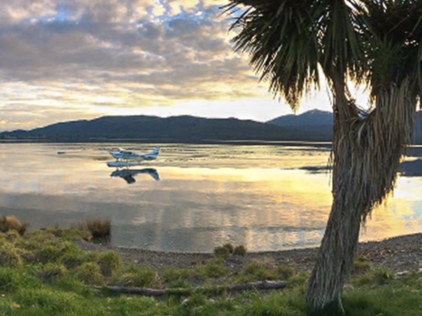 Mein halbes Jahr in Neuseeland