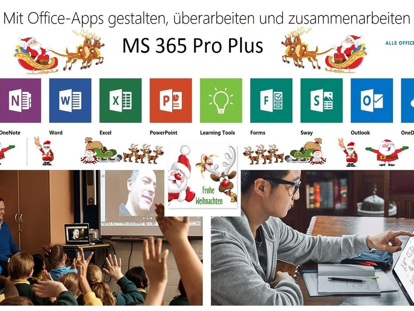 Office 365 für alle