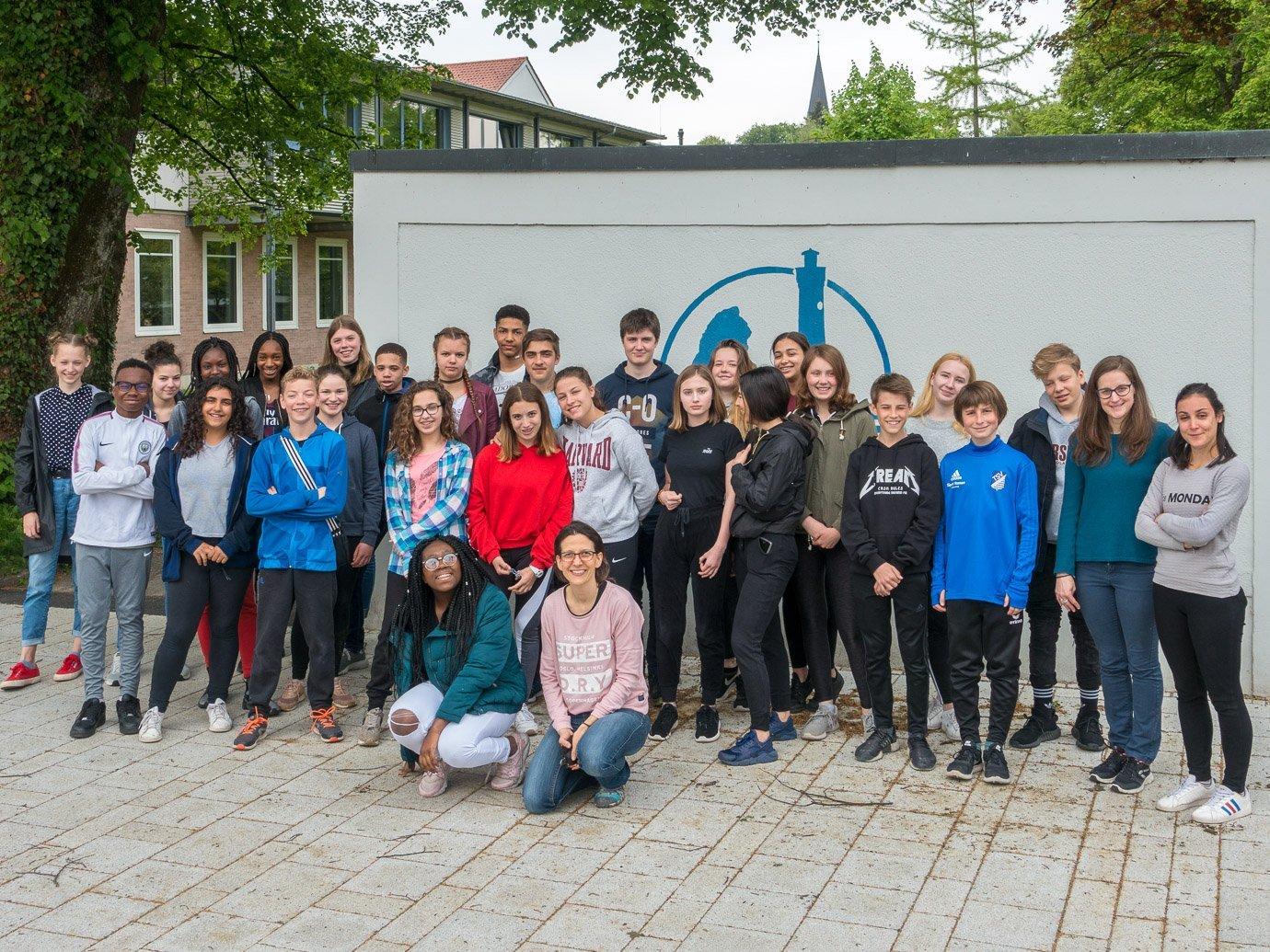 Chelles zu Gast in Lindau