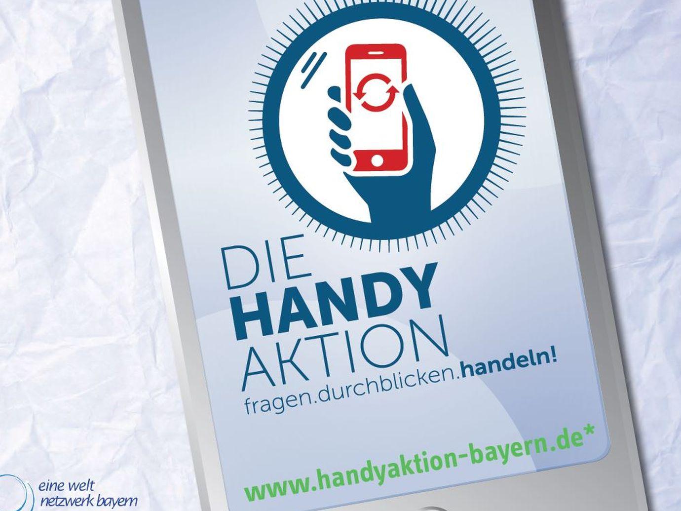 Handysammelaktion